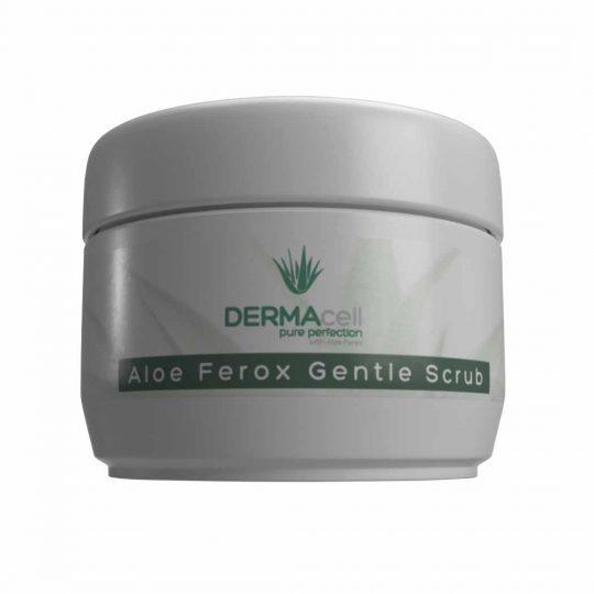Aloe Ferox Face Scrub