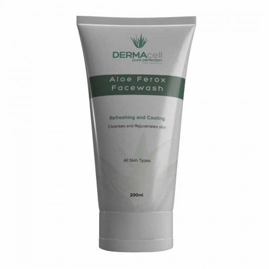 Aloe Ferox Face Wash